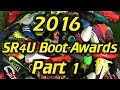 2016 SR4U Boot Awards -Best and Worst Soccer Cleats/Football Boots of the Year (Part 1)