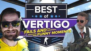 Best Vertigo Pro Player Fails, Funny Moments and Plays