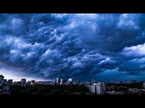Dự báo thời tiết 8/11 : Hà Nội mưa lạnh Sài Gòn nguy cơ ngập