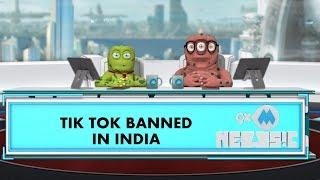 Tik Tok Banned In India   9XM Newsic   Bade   Chote