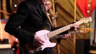 Kenny Vaughan Trio - Burton