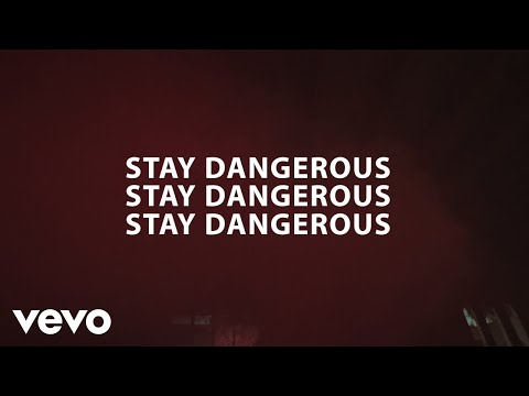 YG – Stay Dangerous