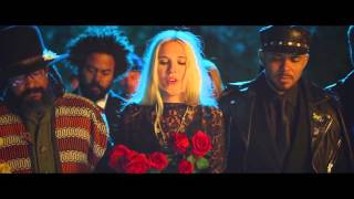 (Vanic Remix) Major Lazer - Be Together feat. Wild Belle (edited music video)