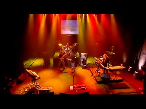 "Pendragon- A man of nomadic traits ""live"" 2008"