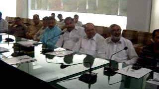 mohammed hashim tareen speech in gtcci