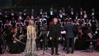 ПЕНЗАКОНЦЕРТ - Губернаторская симфоническая капелла - «В песнях останемся мы!»