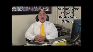 Power Tripping Probation Officers Michael A Haber Esq Criminal Defense Attorney Miami