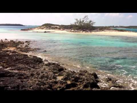Exuma Bahamas Trip