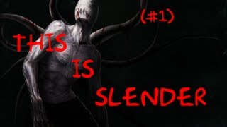 Download Video Slender Man's Forest (#1) - This Is Slender!!!!!! MP3 3GP MP4