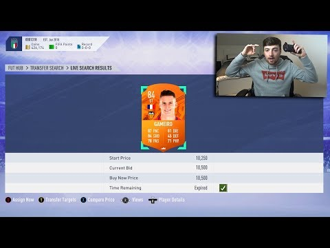FIFA 19  400K TRANSFER PROFIT ✅ MOTM and INFORM SNIPING 🔥 TRADING FROM SCRATCH EP13