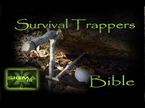 the-survival-trappers-bible-part-1--paiute-deadfall