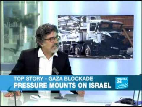 Gaza Blockade: Pressure Mounts on Israel