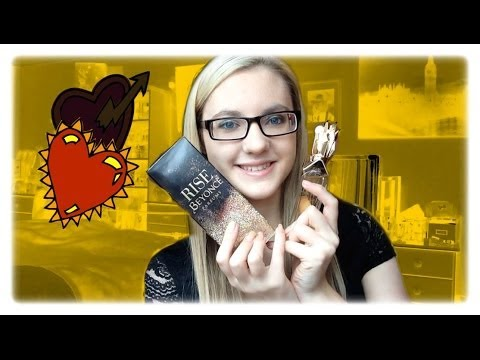 Minniemollyreviews Rise By Beyoncé Perfume Review Youtube