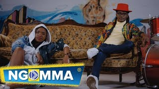 Dan Aceda x  Fena  -  BOBEA (Official Video)