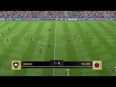 ERIC CHOUPO-MOTING IS 🔥🔥!!!!--- FIFA 18 Montage