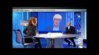 Beppe Severgnini: agghiacciante previsione su Lara Comi