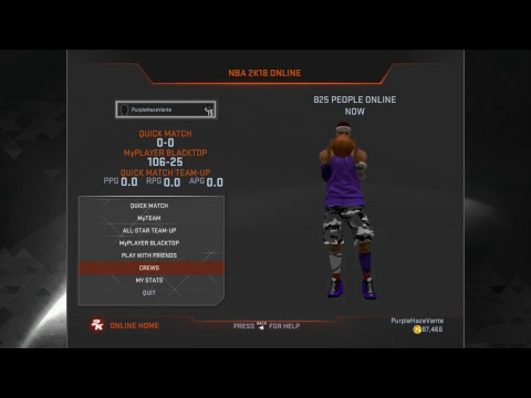 NBA 2K18 GAMEPLAY FOR XBOX 360 PS3