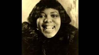 Bessie Smith (Send Me To The Electric Chair, 1927) Jazz Legend