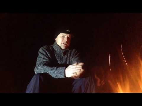 wild camping in winter, tarp shelter, fire lighting, camp fire cooking, how i keep warm