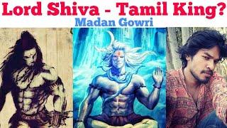 Lord Shiva - Tamil King   Tamil   Madan Gowri   Madurai