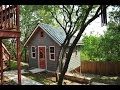 14×14 Studio Cottage by Kanga