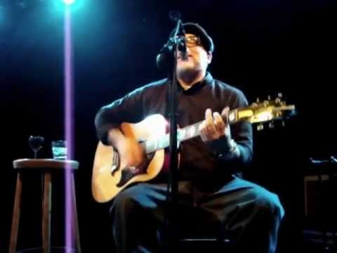 Everlast Blinded By The Sun Acoustic
