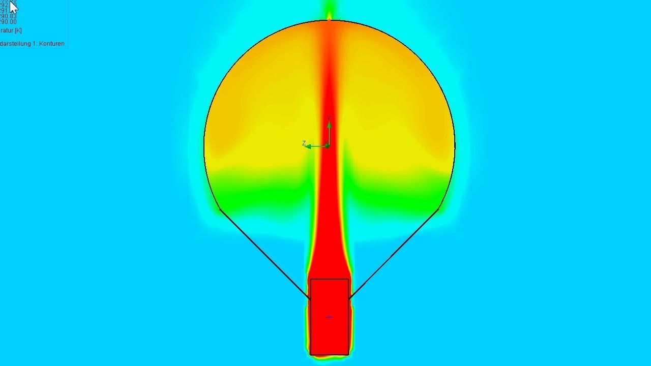 hot air balloon physic # 5