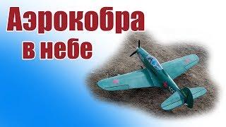 видео: Внимание! Аэрокобра в небе! / ALNADO