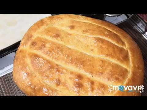 Матнакаш. Армянский Хлеб / Лёгкий рецепт Матнакаша /Irinochka HandMade