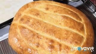Матнакаш Армянский Хлеб Лёгкий рецепт Матнакаша Irinochka HandMade