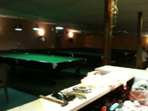 Snooker System Billiard System (Ampang, Kuala Lumpur)