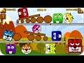 Juegos Para Niños Pequeños - Beaver Blocks - Juegos Divertidos Para Niños