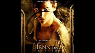 Hannibal Rising 2007