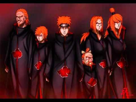 Narutopeins Theme