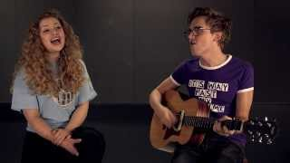 One of Carrie Hope Fletcher's most viewed videos: Love is on the Radio Hopeful Live Mix