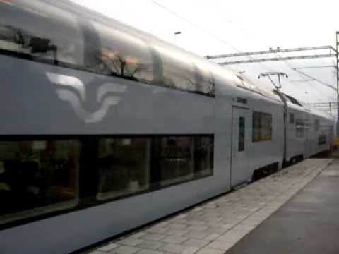 Sj tåg linköping stockholm