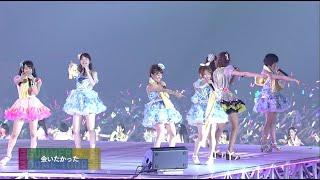 Aitakatta 会いたかった AKB48 Groups 2013