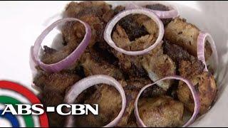 Liza Dino's Pork Adobo Special