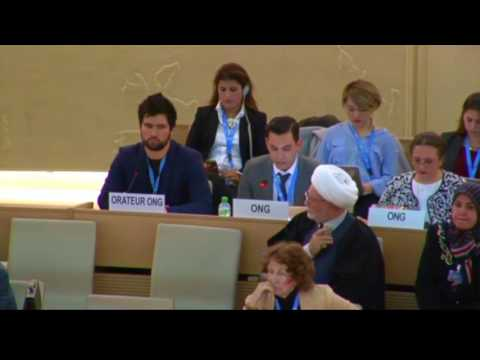 Beliefs, Individuals, and Rights: Center for Inquiry at the UN Human Rights Council