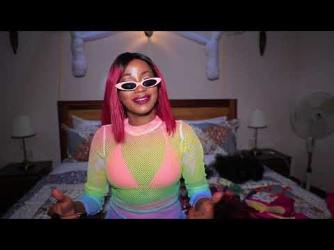 Sheebah x Orezi - Sweet Sensation (Official Video)