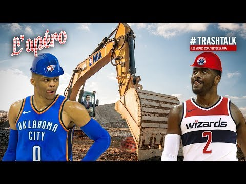 Thunder et Wizards : chantiers en cours, attention danger !