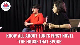 "Video Conversation With Zuni & Anupama Chopra: Launch of ""The House That Spoke"" download MP3, 3GP, MP4, WEBM, AVI, FLV November 2017"