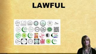 Islam Food Customs