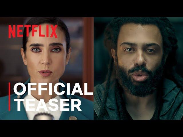 Snowpiercer | Official Teaser | Netflix