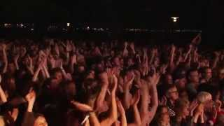 Chicha Dust - Pressures of Mankind (Live at Les Escales 2013)