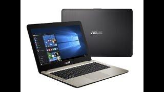YUK bongkar laptop asus x441UV  / DIassembly  Laptop Asus X441SA Parts