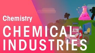 Masrizal Academy - Chemical Industry & Knowledge