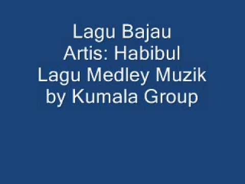 Bajau song  Medley Habibul