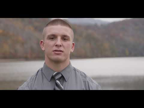 Jake and Southeast Kentucky Community and Technical College