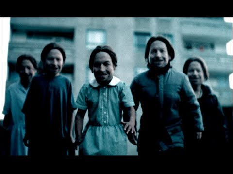 Aphex Twin - Come To Daddy (Director's Cut)